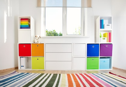 6 Tips to help organize your kids room | SGCleaningServices