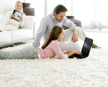Carpet and Rug Cleaning in Somerset